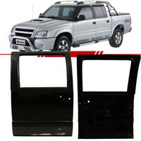 Porta-Traseira-Chevrolet-S10-1997-a-2010-Lado-Esquerdo-Motorista
