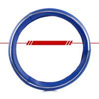 Capa-Para-Volante-380mm-Azul-com-Filete-Cromado
