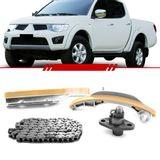 Kit-de-Distribuicao-Parcial-Mitsubishi-L200-2006-2007-2008-2009-2010-2011-2012-2013-2014-2015-2016-sem-Engrenagens