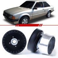 Cubo-Para-Volante-Escort-1984-1985-1986-com-Capa-de-Aluminio