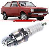 Jogo-de-Velas-Ignicao-Gol-1980-1981-1982-1983-1984-1985-1986-1987-Voyage-Saveiro-Rosca-Curta-Motor-1600-Refrigerado-a-Ar