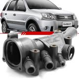 Carcaca-da-Valvula-Termostatica-Ecosport-2003-2004-2005-2006-2007-2008-2009-2010-2011-2012-Focus-Fiesta