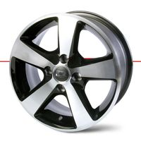 Jogo-de-Roda-Hyper-Gloss-Aro-17-Tala-7-Polegadas-Furacao-5x100-Off-Set-40
