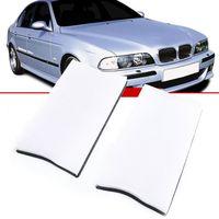 Par-Filtro-de-Ar-Condicionado--cabine--Bmw-Serie-5-1996-1997-1998-1999-2000-2001-2002-2003-2004-Motor-E39