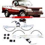 Kit-Vidro-Eletrico-Simples-Chevroelt-D20-1991-1992-1993-1994-1995-1996-1997-Bonanza-Veraneio-4-Portas-Dianteiro
