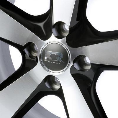Jogo-de-Roda-Black-Diamond-Aro-15-Tala-6-Polegadas-Furacao-5x100-Off-Set-40
