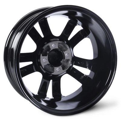 Jogo-de-Roda-Black-Gloss-Aro-17-Tala-7-Polegadas-Furacao-5x108-Off-Set-40