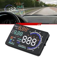 Hud-Easy-Driving-Velocimetro-Digital-Parabrisa-Head-Up-Display-com-Conexao-Plug-Obedii