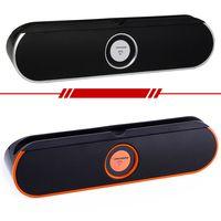 Caixa-de-Som-Portatil-com-Bluetooth-Dock-Preto-com-Vermelho