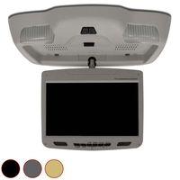 Monitor-Tela-de-Teto-9-Polegadas-Lcd-Giratoria-Bege
