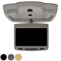 Monitor-Tela-de-Teto-9-Polegadas-Lcd-Giratoria-com-Entrada-Usb-Sd-Preto