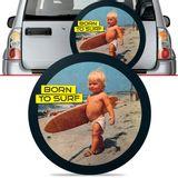 Capa-de-Estepe-Baby-Surf-Tracker-2007-2008-2009-Aro-16-Polegadas-com-Cadeado