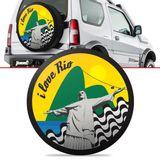 Capa-de-Estepe-Rio-Jimny-2012-2013-2014-2015-2016-Grand-Vitara-Aro-15-e-16-Polegadas-com-Cadeado
