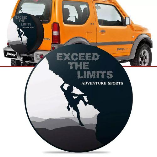 -Capa-de-Estepe-sem-Limites-Jimny-2002-2003-2004-2005-2006-2007-2008-2009-2010-2011-2012-2013-2014-Aro-15-Polegadas-com-Cadeado-