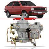 Combo-Gol-Ar-Bx-1982-1983-1984-1985-1986-Motor-1600-Par-Carburador-Original-Brosol-Dupla-Carburacao-a-Gasolina-Completo