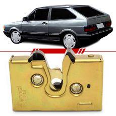 Combo-Gol-Parati-Voyage-Saveiro-1986-1987-1988-1989-1990-1991-1992-1993-1994-Par-Fechadura-Porta-Dianteira---Kit-Trava-Eletrica-Dupla-Serventia