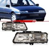 Farol-Citroen-Xantia-1993-1994-1995-1996-1997-Foco-Duplo