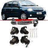 -Kit-Trava-Eletrica-Completo-Mono-Serventia-Clio-1999-2000-2001-2002-2003-4-Portas