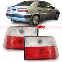 Lanterna-Traseira-Citroen-Xantia-99-2000-2001-Canto-Bicolor