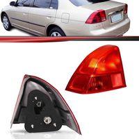 Lanterna-Traseira-Civic-2001-2002-2003-Rubi-Pisca-com-Cupula-Ambar
