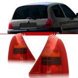 Lanterna-Traseira-Clio-Hatch-98-99-2000-2001-2002