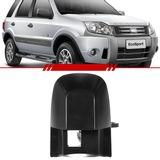 Base-Macaneta-Externa-Porta-Dianteira-Ecosport-2002-2003-2004-2005-2006-2007-2008-2009-2010-2011-2012-Fiesta-Ranger-sem-Chave-Preto-2-e-4-Portas