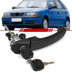 Macaneta-Externa-da-Porta-com-Chave-Gol-1999-2000-2001-2002-2003-2004-2005-Parati-Saveiro-com-Suporte-Para-Micro-Switch-4-Portas