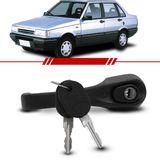 Macaneta-Externa-da-Porta-Dianteira-Uno-1995-1996-1997-1998-1999-2000-2001-2002-2003-2004-Premio-4-Portas-com-Chaves