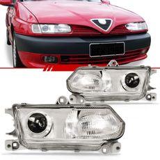 Farol-Alfa-Romeo-145-1995-1996-1997-1998-Foco-Duplo-