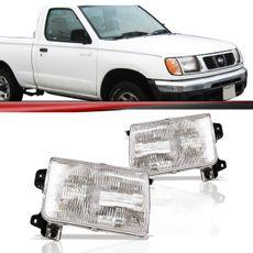 Farol-Nissan-Frontier-1998-1999-2000-2001-2002