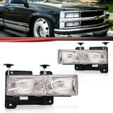 Farol-Chevrolet-Silverado-Grand-Blazer-1997-1998-1999-2000-2001-2002-2003