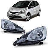Farol-Honda-Fit-2009-2010-2011-2012-