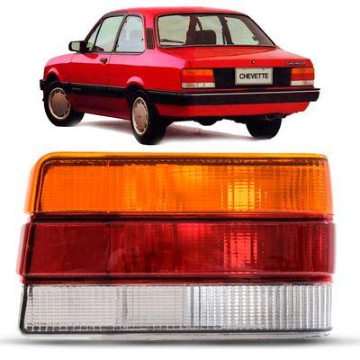 Lanterna-Traseira-Chevrolet-Chevette-1987-A-1993-Tricolor