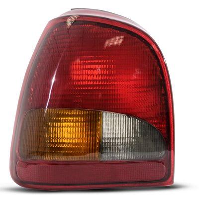 Lanterna-Traseira-Volkswagen-Gol-Bola-G2-1995-A-1999-Tricolor-Modelo-Arteb-Cibie