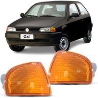 Lanterna-Dianteira-Pisca-Seta-Gol-Parati-Saveiro-Bola-G2-1995-A-1999-Ambar-Modelo-Cibie