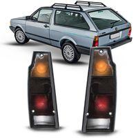 Lanterna-Traseira-Volkswagen-Parati-Saveiro-Quadrada-G1-1983-A-1997-Fume
