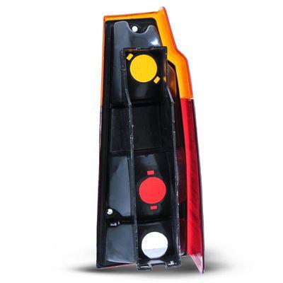 Lanterna-Traseira-Volkswagen-Parati-Saveiro-Quadrada-G1-1983-A-1997-Tricolor