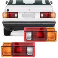 Lanterna-Traseira-Volkswagen-Voyage-1985-A-1990-Tricolor-Friso-Preto
