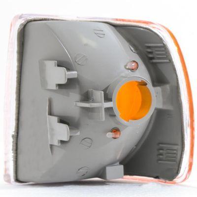 Lanterna-Dianteira-Pisca-Seta-Gol-Parati-Saveiro-Voyage-Quadrado-G1-1991-A-1994-Cristal-Modelo-Cibie-Lado-Direito-Passageiro