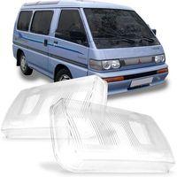 Lente-Farol-Mitsubishi-L300-1998-1999-2000-Estriada-