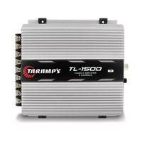Modulo-Amplificador-Digital-Taramps-Tl-1500-2-Ohms-390-Watts-Rms-3-Canais-Stereo-Entrada-Rca-Classe