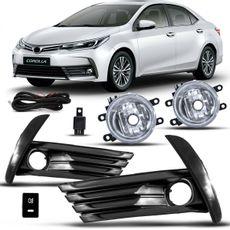 Kit-Farol-De-Milha-Auxiliar-Toyota-Corolla-2018-Botao-Modelo-Original