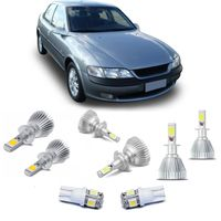 Kit-Lampadas-Super-Led-HeadLight-6000k-com-reator-Chevrolet-Vectra-1997-1998-1999-com-Lampada-Pingo
