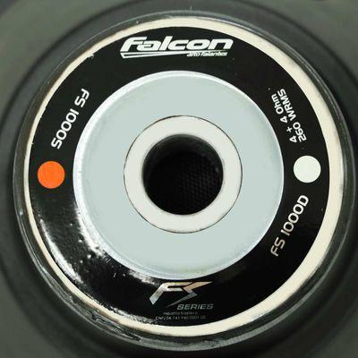 Subwoofer-12--Falcon-1040-W