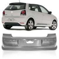 Para-choque-Traseiro-Volkswagen-Polo-2003-2004-2005-2006-Hatch-Primer-Original