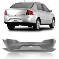 Para-choque-Traseiro-Volkswagen-Voyage-G5-2009-2010-2011-2012-Primer-Original