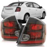 Lanterna-Traseira-Nissan-Sentra-2007-a-2013-Fume