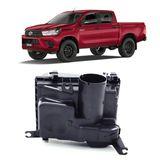 Caixa-Filtro-de-Ar-Toyota-Hilux-Pickup-SR-SRV-SRX-STD-2016-2017-2018