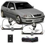 Kit-Vidro-Eletrico-Sensorizado-Gol-G3-Special-2001-2002-2003-2004-2005-2-Portas