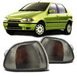 Lanterna-Dianteira-Pisca-Seta-Palio-Siena-Strada-G1-1996-1997-1998-1999-2000-Fume